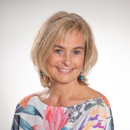 Cornelia Brucks, Conny Brucks PhysioVital Physiotherapie Frankfurt