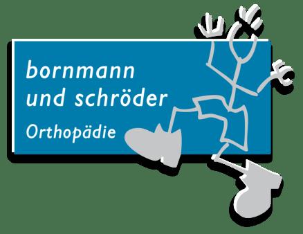 Bornmann und schroeder logo