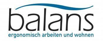 Balans Logo
