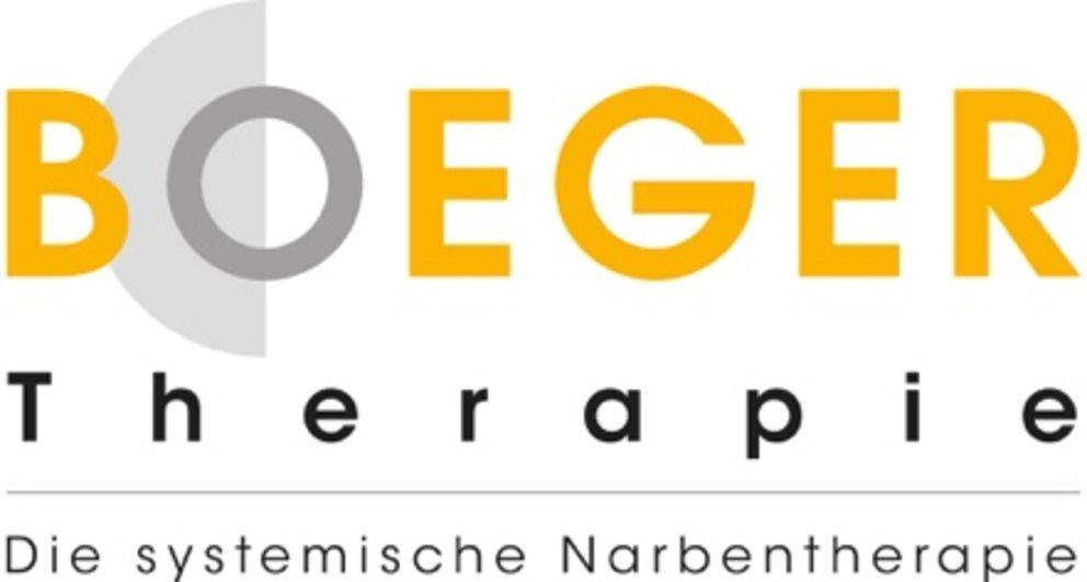 boeger therapie logo