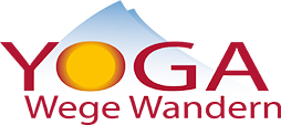 Yoga Wandern Logo