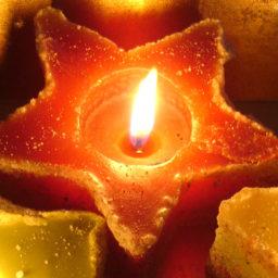 Entspannt und mit Freude durch die Adventszeit?!