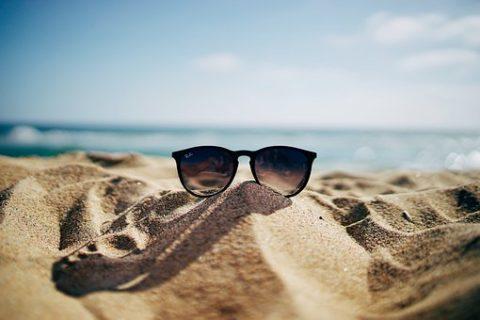 Die Brille, durch die Du die Welt siehst